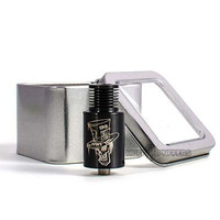Mad Hatter RDA by Infeeling