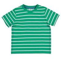 Clothing at Tesco | FF Stripe t-shirt > tops & t-shirts > Younger boys (1-7years) >