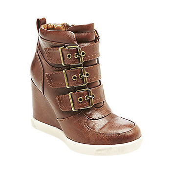 Steve Madden - LATCHES COGNAC