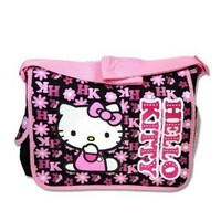 Sanrio Hello Kitty Messenger Shoulder Bag