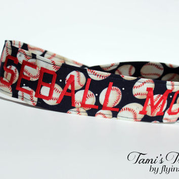 Baseball Camera Strap, Baseball Mom, DSLR Camera Strap, Canon, Nikon, Custom Camera Strap, Embroidered Camera Strap