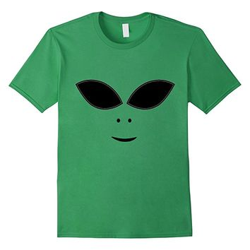 Eyes Aliens T-shirt Emoji Aliens. Extraterrestrial Graphic