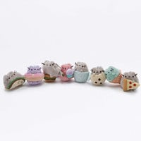 Pusheen Food Keychain Blind Box - Urban Outfitters