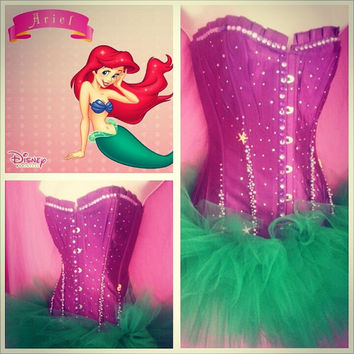 Custom made to order rave outfits and costumes