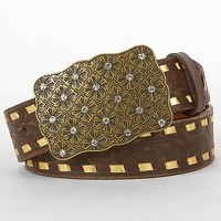 Daytrip Embossed Belt