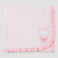 Baby Girls' Security Blanket Always Rosy - Just One You™ Made by Carter's®
