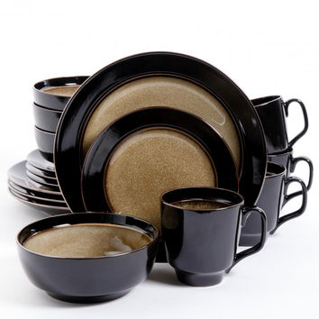 Bella Galleria 16pc Dinnerware Set