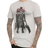 Bloodborne Cover T-Shirt