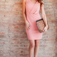 Make You Blush Dress