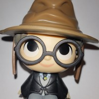 Harry Potter with Sorting Hat Funko Mystery Minis Series 2