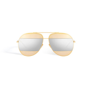 """dior split1"" sunglasses - Dior"