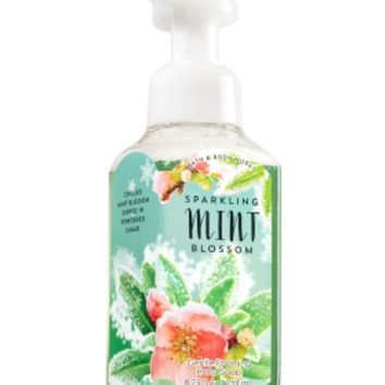 Gentle Foaming Hand Soap Sparkling Mint Blossom