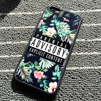 Unique Hawaii Leaf Case for iPhone 7 5s se 6 6s Plus Gift 319