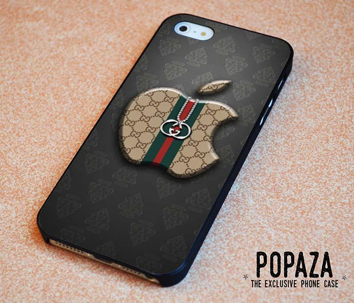 gucci iphone case gucci apple iphone 5 5s cover from popaza 10750