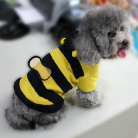 The Be Humble Bumble Bee Hoodie
