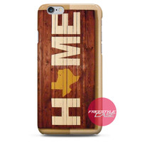 Texas is My Home iPhone Case 3, 4, 5, 6 Cover