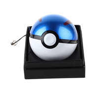 12000mAh Pokeball Power Bank Cute Poke Ball Power Bank for Cell phone External Battery Charger dual USB LED Quick phone Charge