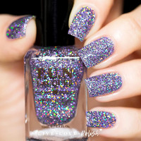 FUN Lacquer The Art of Sparkle