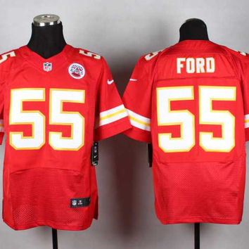 100% authentic fa216 13f83 infant kansas city chiefs jamaal charles nike red team color ...