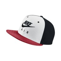 Nike Air Raid Adjustable Hat - White