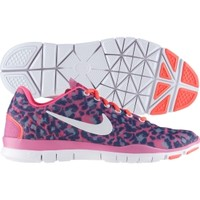 Nike Women's Free TR Fit 3 PRT Training Shoe - Pink Leopard | DICK'S Sporting Goods