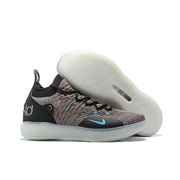 Nike Kevin Durant Kd 11 Basketball Shoe Persian Cat | Best Deal Online