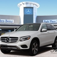 2017 Mercedes-Benz GLC-Class GLC 300 4MATIC - $50,275 Dallas, TX