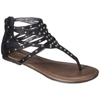 Women's Mossimo Supply Co. Stephanie Gladiator Sandal - Assorted Colors