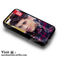 Zayn Malik One Direction iPhone 4 or 4S Case Cover