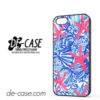 Lilly Pulitzer Juice Stand DEAL-6509 Apple Phonecase Cover For Iphone 5 / Iphone 5S