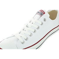 Converse Canvas Toe Cap Fashion Sneakers