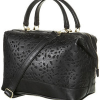 Cutout Holdall Bag - New In This Week