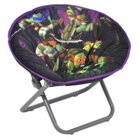 Ninja Turtles Saucer Chair