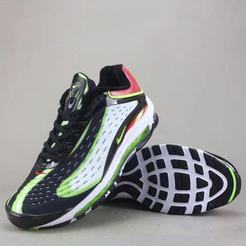 Nike Air Max 99 Women Men Fashion Casual Sneakers Sport Shoes