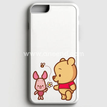 Winnie The Pooh From Disney Iphone 6 Plus/6S Plus Case | Aneend