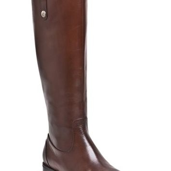Women's Blondo 'Victorina' Waterproof Leather Riding Boot,