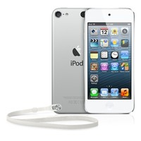 Refurbished iPod touch 32GB - White & Silver (5th generation) - Apple Store (U.S.)