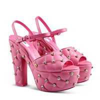 moschino barbie shoes - Google Search