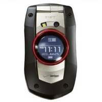 Verizon Casio GzOne Boulder No Contract Water Resistant Rugged MP3 Phone
