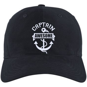 Captain Awesome Hats - Caps