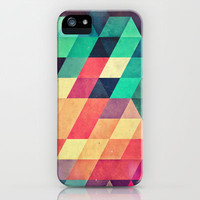 jyxytyl iPhone & iPod Case by Spires