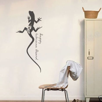 Creative Decoration In House Wall Sticker. = 4799009860