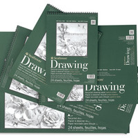 Strathmore 400 Series Recycled Paper Pads - BLICK art materials