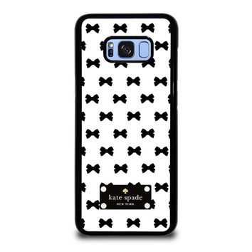 KATE SPADE DAYCATION Samsung Galaxy S8 Plus Case Cover