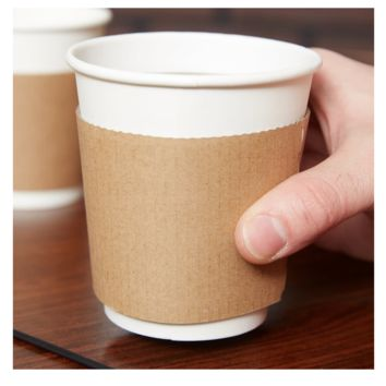 Coffee Cup Sleeve - 1200/Case