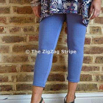 Riverside Capri Skinnies