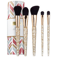 Sephora: SEPHORA COLLECTION : Vessel Canister Brush Set : makeup-brush-sets