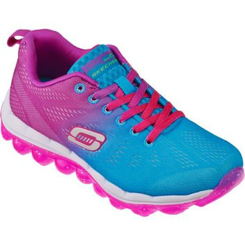 SKECHERS Girls' Skech-Air Perfect Quest Shoes | Academy