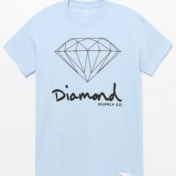 Diamond Supply Co OG Sign T-Shirt at PacSun.com