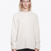 A.P.C. Kanye - Airport Sweater Ivory